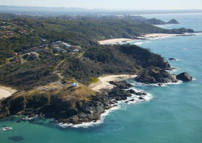aerial-port-macquarie-coastline